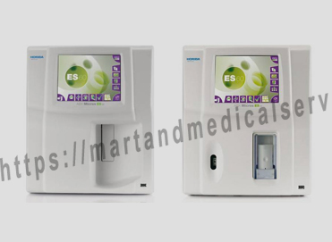 Hematology Analyzer Supplier